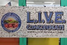 LIVE Cincinnati