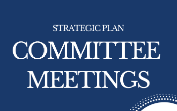 Upcoming Committee Meeting Dates