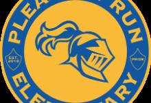 Pleasant Run Elementary Logo