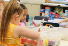 Houston Early Learning Center is a 5-Star Awarded PreSchool Program