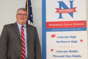 Northwest Local School District Superintendent Announces Retirement