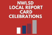 Report Card Celebrations