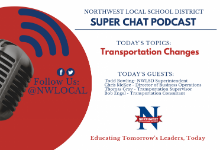 NWLSD's Super Chat Podcast