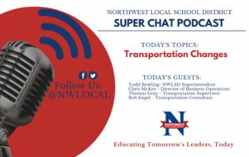 NWLSD's Super Chat Podcast