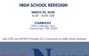 High School Re-Design