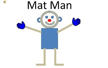 Mat Man