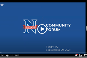 Watch Our Community Forum