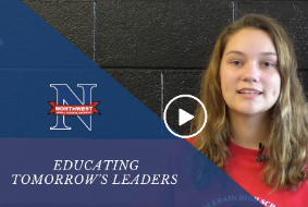 Northwest Local School District Educating Tomorrow's Leaders