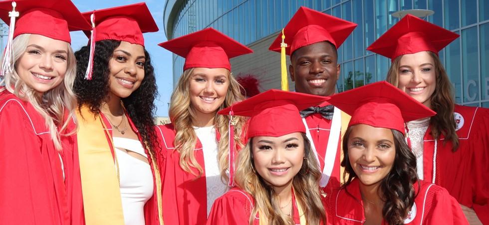 Colerain Graduates