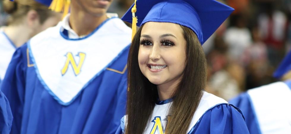 NWHS Graduation