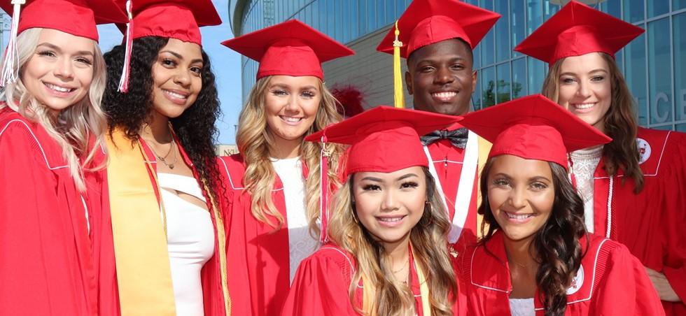 CHS graduation 4