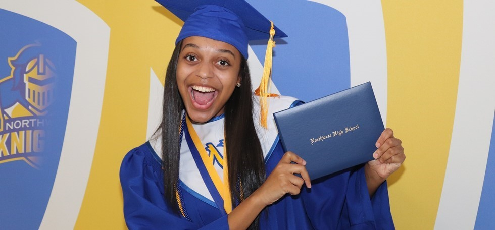 2020 NWHS Graduation