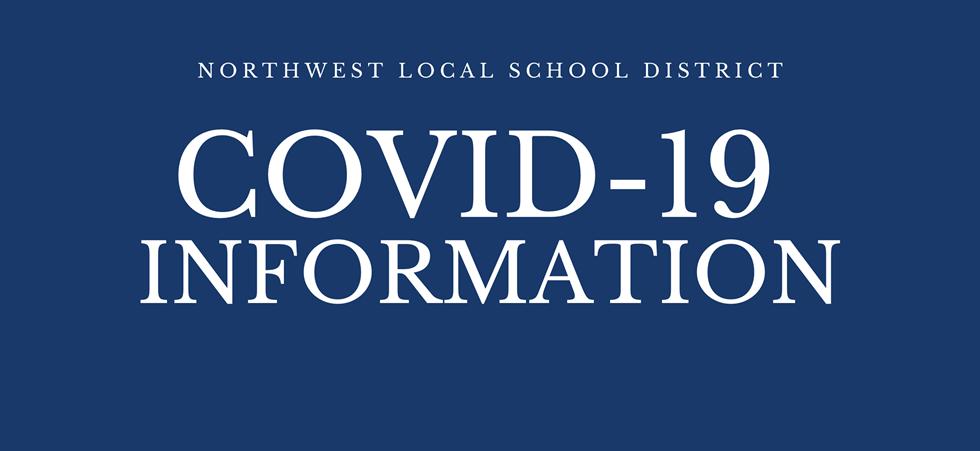 NWLSD Covid-19 Information