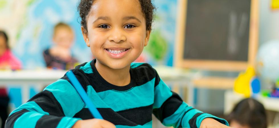 2021-2022 Kindergarten Registration