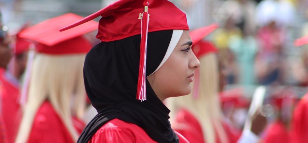 2021 CHS Graduate
