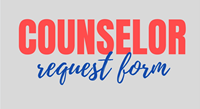 Counselor Request Form